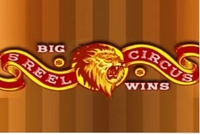 5 Reel Circus Logo