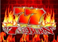 7s to Burn Logo