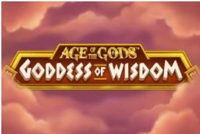 Age of Gods Goddess of Wisdom Logo