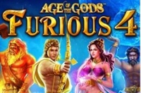 Age of the Gods Furious 4 Logo