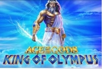 Age of the Gods King of Olympus Logo