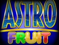 Astro Fruit Logo