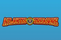 Atlantis Treasure Logo
