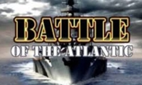 Battle of the Atlantic Logo