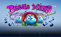 Beetle Mania Logo