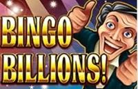 Bingo Billions Logo