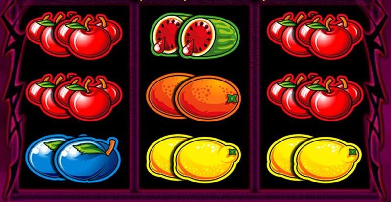 Black Magic Fruits Screenshot