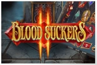 Blood Suckers 2 Logo