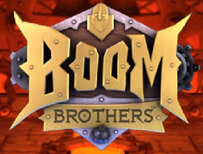 Boom Brothers Logo