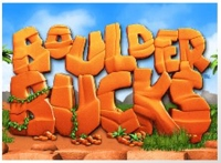 Boulder Bucks Logo