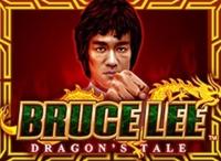 Bruce Lee 2 Logo