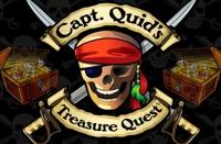 Captain Quid Logo