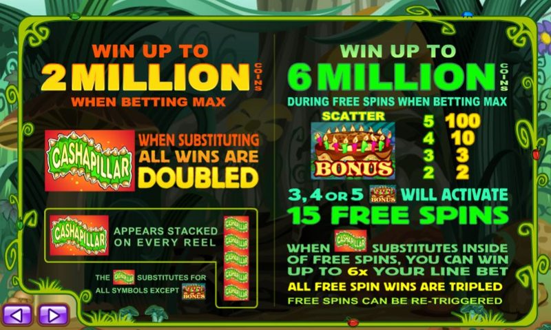 Red dog casino free spins no deposit