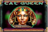 Cat Queen Logo
