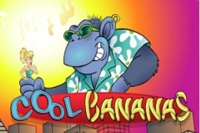 Cool Bananas Logo
