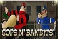 Cops N Bandits Logo