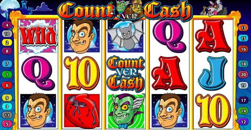 Count Yer Cash Screenshot
