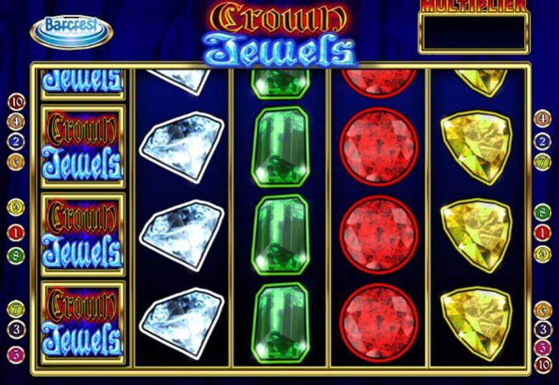 Crown Jewels Screenshot