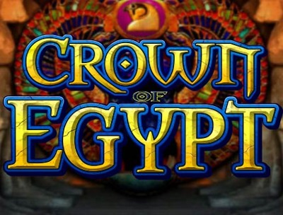 Crown of Egypt Logo