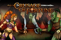 Crusade of Fortune Logo