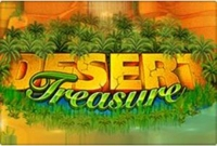 Desert Treasure Logo