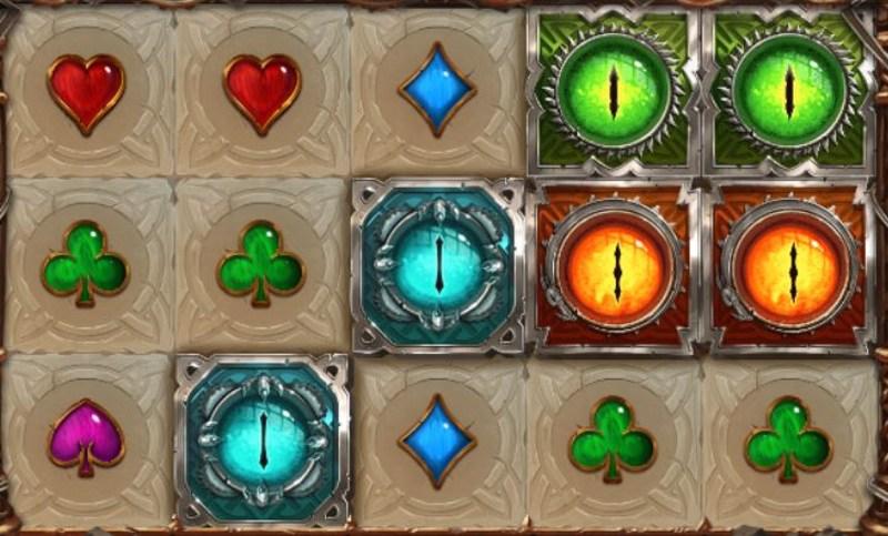 Double Dragons Screenshot