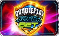 Doubleplay Super Bet Logo