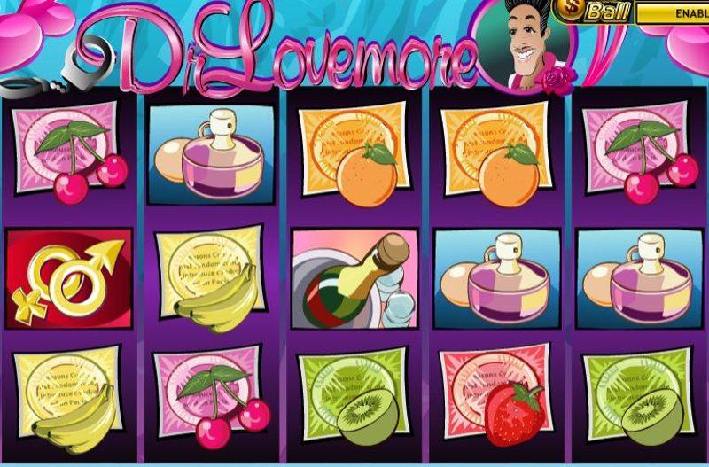 Dr Lovemore Screenshot