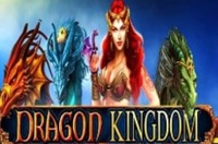 Dragon Kingdom Logo