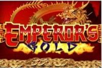 Emperors Gold Logo