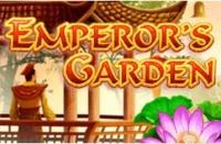 Emperors Garden Logo
