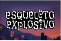 Esquelito Explosivo Logo