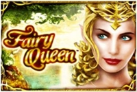 Fairy Queen Logo