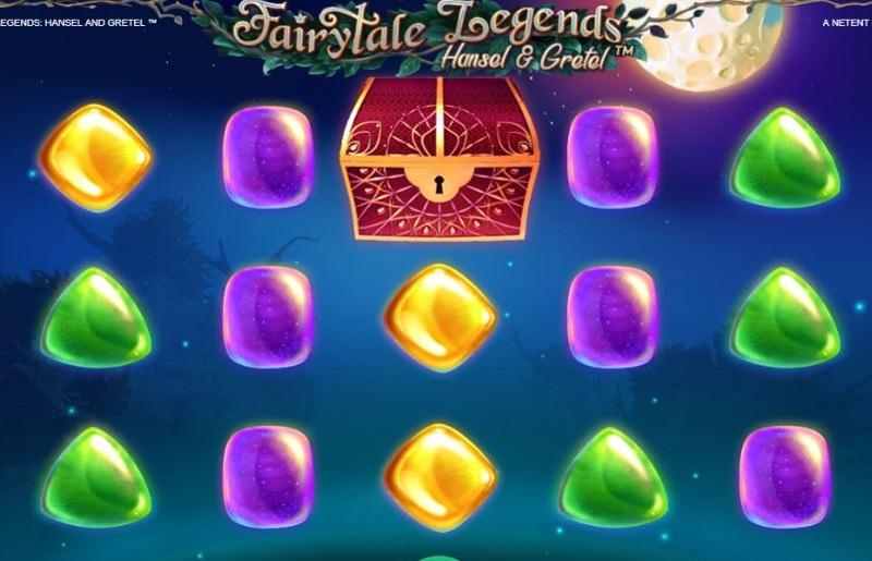 Fairytale Legends: Hansel and Gretel Screenshot