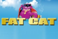 Fat Cat Logo
