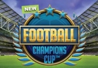 Football Champipons Cup Logo