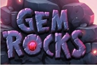 Gem Rocks Logo