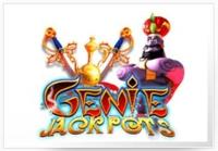 Genie Jackpots Logo
