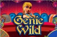 Genie Wild Logo