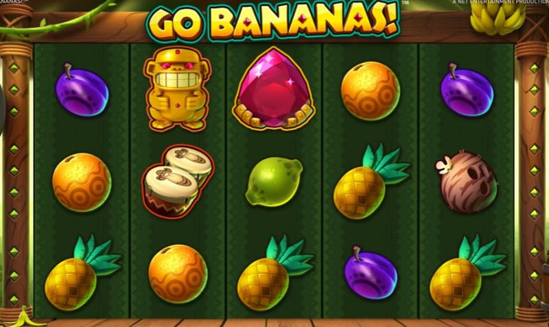 Go Bananas Screenshot