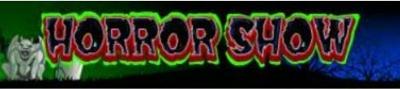 Horror Show Logo