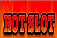 Hot Slot Logo
