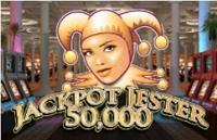 Jackpot Jester 50000 Logo