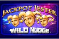 Jackpot Jester Wild Nudge Logo