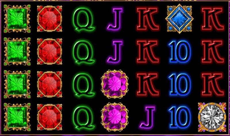 Jackpot Jewels Screenshot