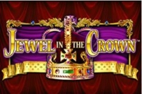 Jewel in the Crown Logo