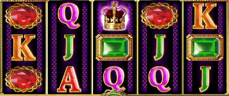 Jewel in the Crown Screenshot
