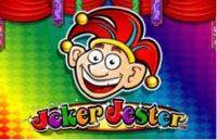 Joker Jester Logo