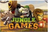 Jungle Games Logo