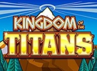 Kingdom of the Titans Logo